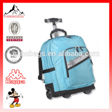 Popular rolling backpack for students bookbag (ES-Z315)