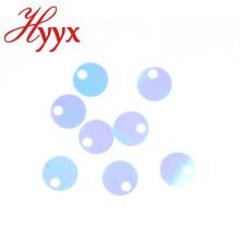 Alta calidad hecha en China oro confeti confeti artesanía confeti set