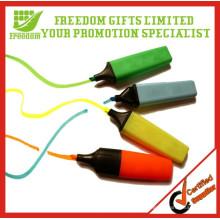 Promoción Gifs popular Multi Color Highlighter Pen