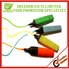 Promoção Gifs popular Multi Color Highlighter Pen