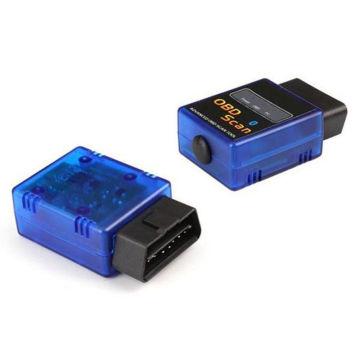 Elm 327 1.5 versión Bluetooth V1.5 Scanner diagnóstico fábrica directo precio de venta