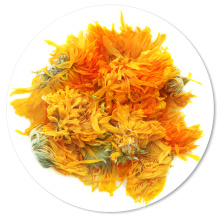 Benefícios para a saúde Erva Seca Calendula Officinalis Marigold Secas Pétalas Flor Chá