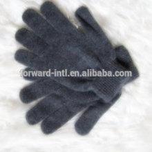 Women warm 100% cashmere glove Made in China