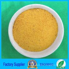 27% -30% chlorure de polyaluminium de floculant de PAC pour l'usine d'impression