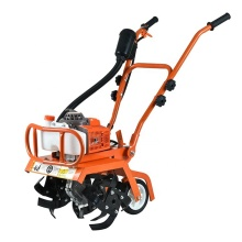 62cc mini power tiller rotary cultivators