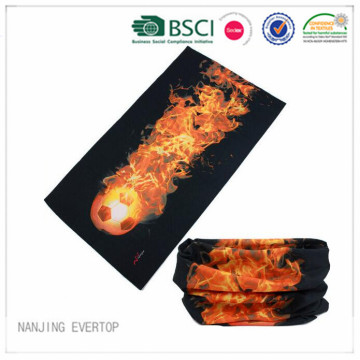 100% Polyester Full Print Multifunctional Headband
