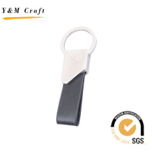 Moda chaveiro de couro com alta qualidade (y03470)