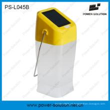 Lanterna solar LED durável para pessoas da aldeia