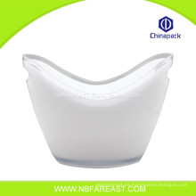 Hecho en venta de la fábrica de China venta de cubos de hielo de plástico baldes