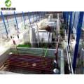 Compradores de plantas de óleo de pneus na Índia