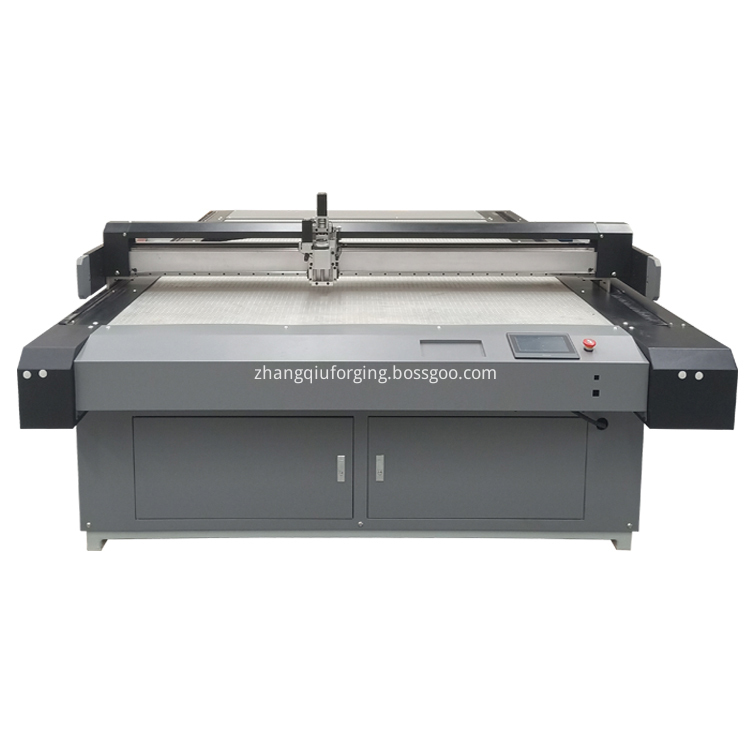Hard Paper Board Cutting Equipment