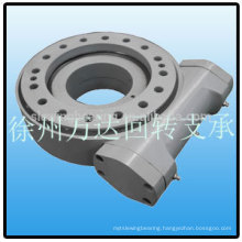 Wanda SE9 slewing drive for solar tracking system