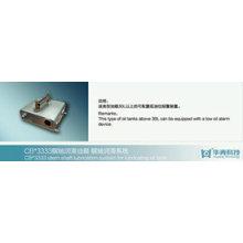 Sistema de lubricación del eje de popa para el tanque de aceite lubricante (CB * 3333)