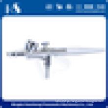 HS-210 Cão Arte uso Airbrush Gun