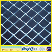 Expanded Metal Mesh for Fencing (XA-EM002)