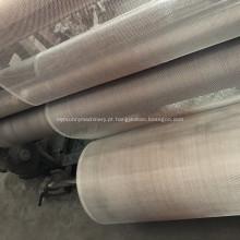 Janela de tela de alumínio da mosca da malha 16 * 16 para Buidling