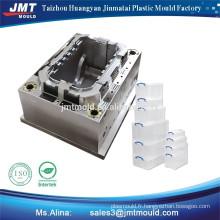 usine de moule injection plastique rangement en plastique boîte