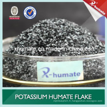 X- Humate Potassium Humate Acide Humique Haut