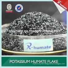 X- Humate Potassium Humate High Humic Acid