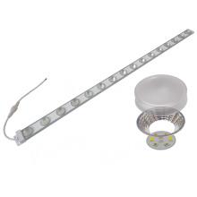 Plante d'agriculture verticale de brevet Cultivez la lampe Hydroponique à spectre complet Horticulture Lumière LED Bar