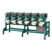 Good Quality for Sewing And Embroidery Machine Energy Saving Semi Auto Polyester Yarn Winder Machine export to Israel Factory