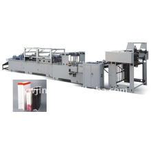ZB1100A bolso que forma la máquina