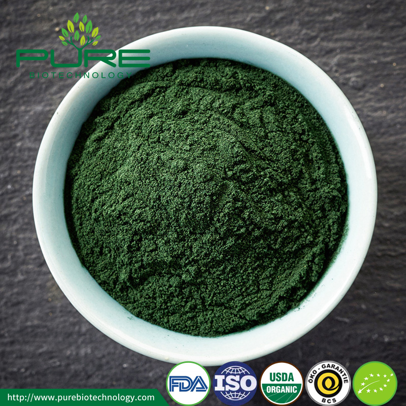 Low price Organic Chlorella Powder