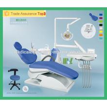 MSLDU04M Dental High Level Equipment Bester Preis Dental Unit Stuhl