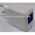 USB charger for mobile, US EUR AU UK TW JP option