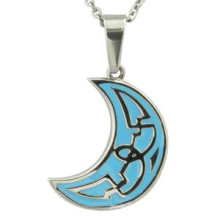 Moon Pendant Romantic Jewellry