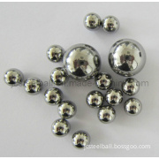 Stainless Steel Ball with ISO 9001: 2008/GB/T9001-2008