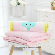 Super Soft Fold up Home Use Air Conditioner Blanket