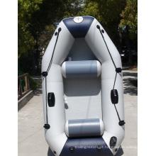 Barco inflável quente de 2014 para a pesca ou Drifing