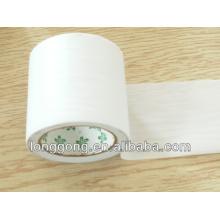 Conexión de la cinta de aire acondicionado de pvc