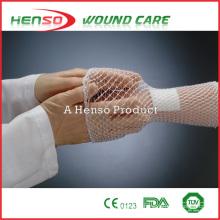 HENSO Elastic Tubular Net Bandage