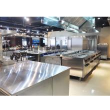 2017 Equipamentos Comerciais para Frango Restaurante