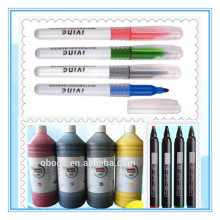 Short Cap-off Time Alcoholic Whiteboard Marker Ink