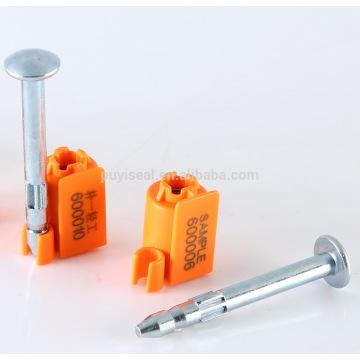 preço de fábrica bloqueio de recipiente anti-rotação