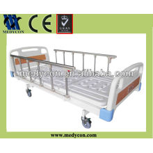 two crank ABS mattress base bed