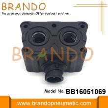 O solenóide do ABS bobina 4724000012/4422302221 tipo de Wabco