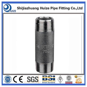 ANSI B36.10 Carbon Steel Pipe Nipple