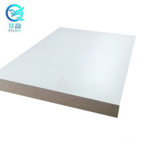 High Quality MDF Melamine Board China Factory