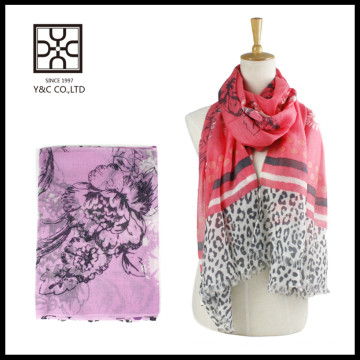 Hot selling pure mongolian 100% cashmere scarf                                                     Quality Assured