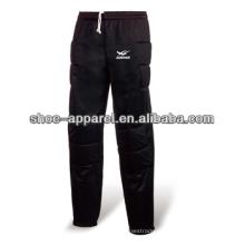 últimas calças longas de proteção spongia