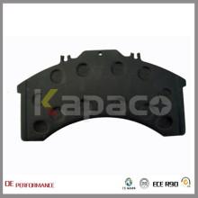 WVA 29011 Kapaco Reemplazo de Cojinete de Freno Trasero de Venta Caliente OE 20844903 Para Iveco