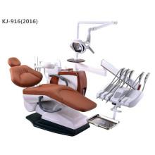 China fabricante de equipamentos odontológicos cadeira odontológica com lâmpada LED sensor