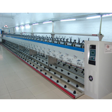 High Speed ​​Double Winder