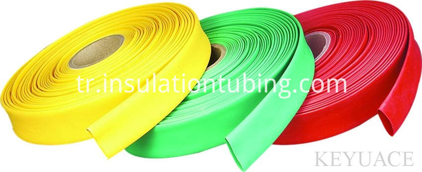 Busbar Heat Shrink Sleeving