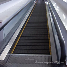 Moving Sidewalk with low cost in China