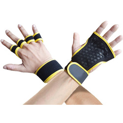 Multi-Color Popular Fitness Gloves